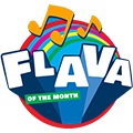 FLAVA OF THE MONTH