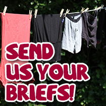 Send Us Your Briefs!