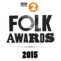BBC Radio 2 Folk Awards - Liftmusic Composer Winners!