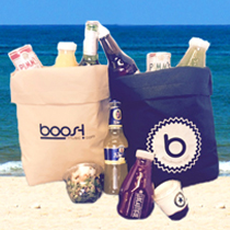 Want A Boost Cool Bag?