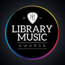 Library Music Awards: Congratulations Stereo Royal!