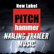 New Trailer Music Label - Pitch Hammer!