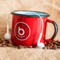 Boost Music Coffee Mugs