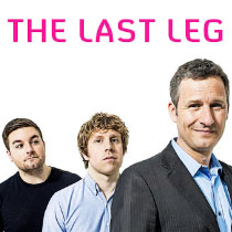 Happy 100 To The Last Leg!