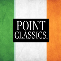 Point Classics Is Now Available In Ireland!