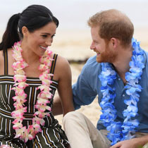 Harry & Meghan: The First Tour