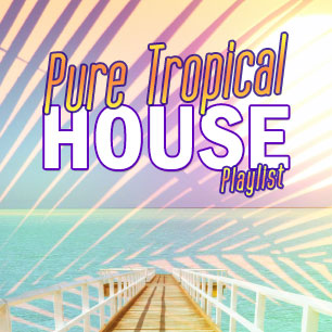 PURE TROPICAL HOUSE