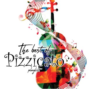 THE BEST OF PIZZICATO
