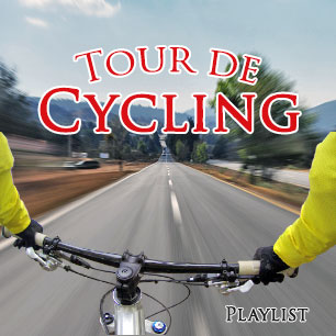 TOUR DE CYCLING