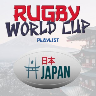 RUGBY WORLD CUP - JAPAN