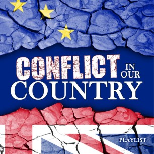 CONFLICT IN OUR COUNTRY