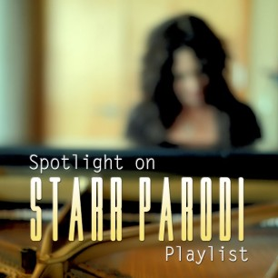 SPOTLIGHT ON STARR PARRODI