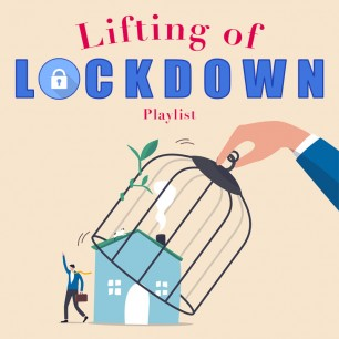 LIFTING OF LOCKDOWN