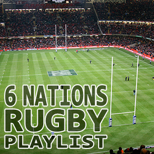 6 NATIONS RUGBY 2016